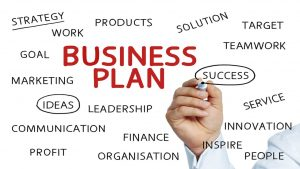 Business plan org