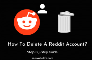 How to delete a reddit account 300x197